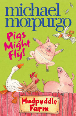 Pigs Might Fly! (BOK)