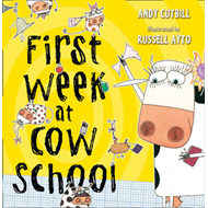 First Week at Cow School (BOK)