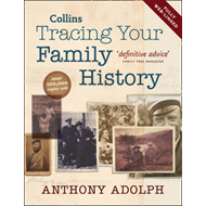 Collins Tracing Your Family History (BOK)