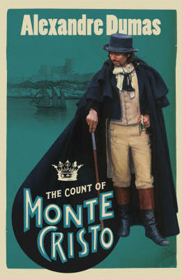 The Count of Monte Cristo (BOK)