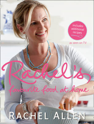 Rachel's Favourite Food at Home (BOK)