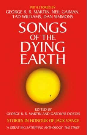 Songs of the Dying Earth (BOK)