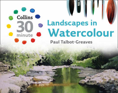 Landscapes in Watercolour (BOK)