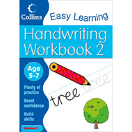 Handwriting Workbook 2 (BOK)
