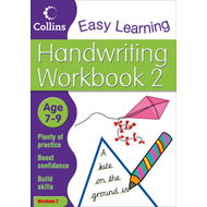 Handwriting Age 7-9 Workbook 2 (BOK)