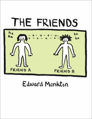 The Friends (BOK)