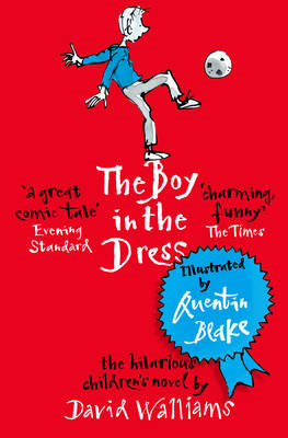 The Boy in the Dress (BOK)