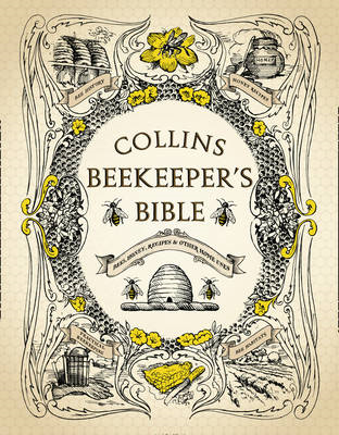 Collins Beekeeper's Bible (BOK)