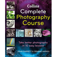 Collins Complete Photography Course (BOK)