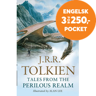Produktbilde for Tales from the Perilous Realm (BOK)