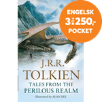 Tales from the Perilous Realm (BOK)