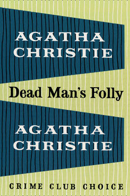 Dead Man's Folly (BOK)