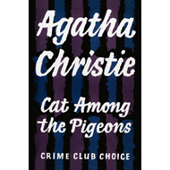 Cat Among the Pigeons (BOK)