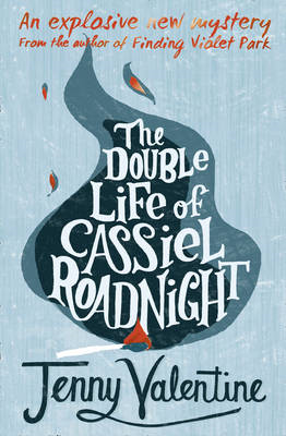 Double Life of Cassiel Roadnight (BOK)