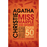 Produktbilde for Miss Marple and Mystery - The Complete Short Stories (BOK)