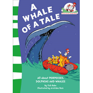 Whale of a Tale! (BOK)