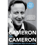Cameron on Cameron: Conversations with Dylan Jones (BOK)