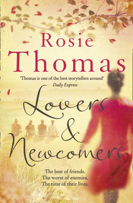Lovers and Newcomers (BOK)