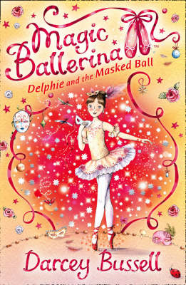 Delphie and the Masked Ball (BOK)