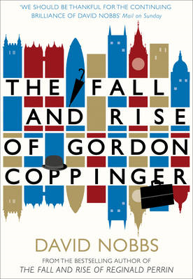 The Fall and Rise of Gordon Coppinger (BOK)
