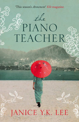 The Piano Teacher (BOK)
