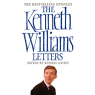 Kenneth Williams Letters (BOK)