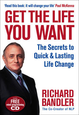 Get the Life You Want (BOK)