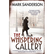 The Whispering Gallery (BOK)
