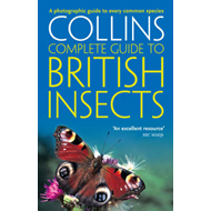 British Insects (BOK)