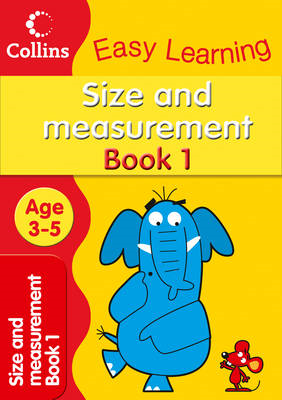 Size and Measurement (BOK)