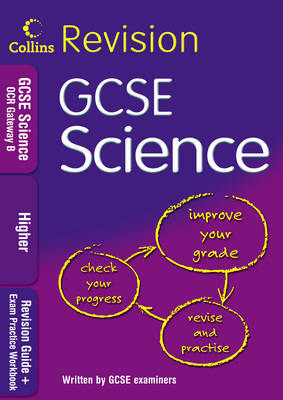 GCSE Science OCR: Higher: Revision Guide + Exam Practice Workbook (BOK)