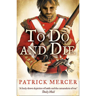 To Do and Die (BOK)
