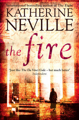 The Fire (BOK)