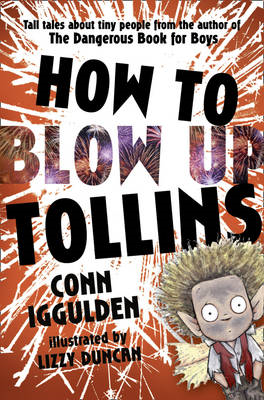 How to Blow Up Tollins (BOK)
