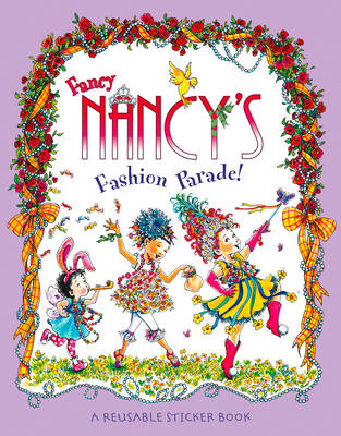Fancy Nancy's Fashion Parade (BOK)