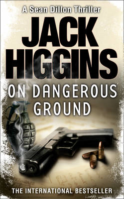 On Dangerous Ground (BOK)