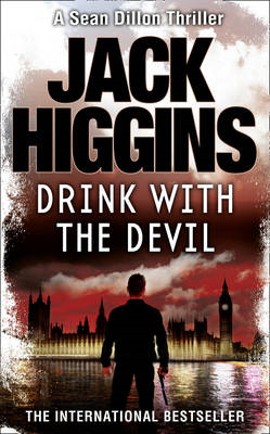 Drink with the Devil (BOK)