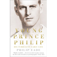 Young Prince Philip (BOK)