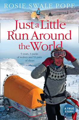 Just a Little Run Around the World (BOK)