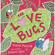 The Love Bugs (BOK)
