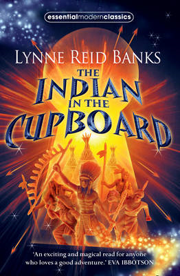 Indian in the Cupboard (BOK)