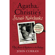 Agatha Christie's Secret Notebooks (BOK)