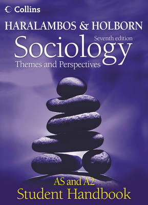 Sociology Themes and Perspectives Student Handbook (BOK)