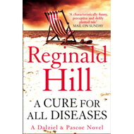 A Cure for All Diseases (BOK)
