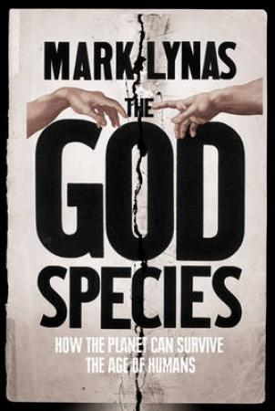 The God species (BOK)