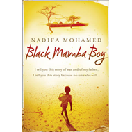 Black Mamba Boy (BOK)