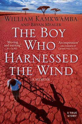 Boy Who Harnessed the Wind (BOK)