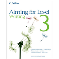 Aiming for Level 3 Writing: Student Book (BOK)
