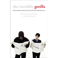 The Invisible Gorilla: And Other Ways Our Intuition Deceives Us (BOK)