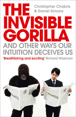 Invisible Gorilla (BOK)